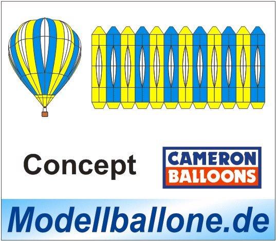 CAMERON-Concept\